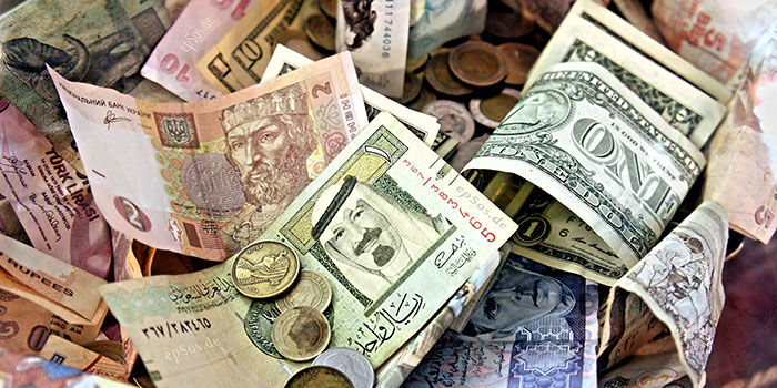 Exchange Money Conversion To Foreign Currency (1)