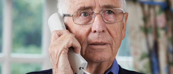 Nuisance Calls